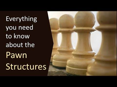 Importance of pawn structures by GM Suat Atalik