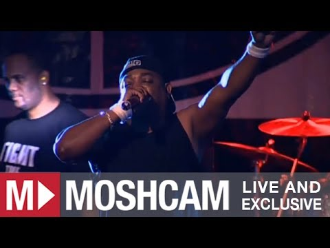 Public Enemy - She Watch Channel Zero?! / Night Of The Living Baseheads | Live in Sydney | Moshcam