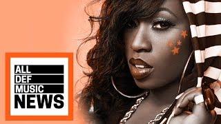 """Missy Elliot Drops """"I'm Better"""" Remix Feat. Lil' Kim, Eve, & Trina"""