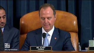 WATCH: Rep. Jim Jordan's full questioning of Amb. Yovanovitch | Trump impeachment hearings