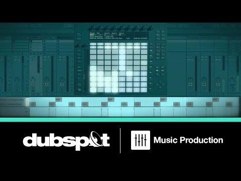 Ableton Push Tutorial: Live Production and Performance Techniques Part 2 w/ Dan Freeman
