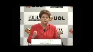 Assista antes que censurem: Dilma no Soletrando do Caldeirão do Huck