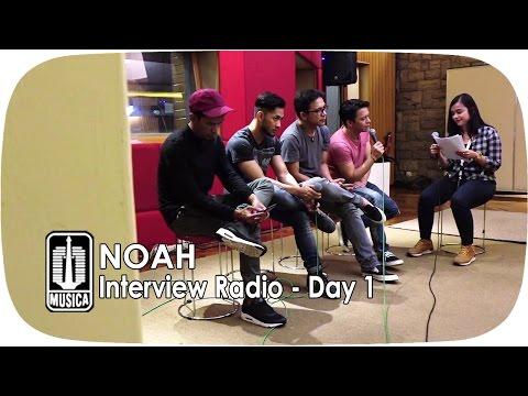 NOAH Interview Radio (Day 1)