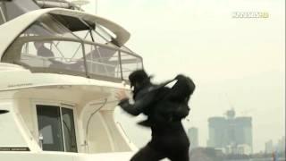 Трейлер: Городской охотник (City Hunter), сериал 2011