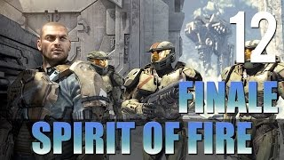 [FINALE | 12] Spirit of Fire (Let's Play Halo Wars: Definitive Edition PC w/ GaLm)