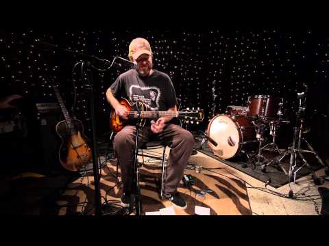 Scott H. Biram - Jack of Diamonds (Live on KEXP)