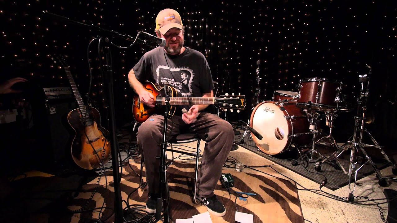 scott h biram jack of diamonds live on kexp youtube