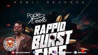 Papie Keelo - Rappid Burst Fire (Squeeze Trigga) February 2019