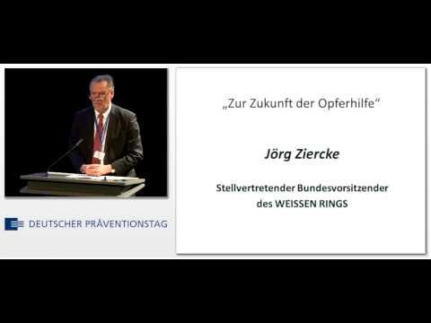 Zur Zukunft der Opferhilfe (deutsche Fassung)