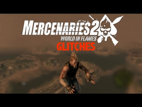 Nerd³ 101 -  Mercenaries 2: World in Flames