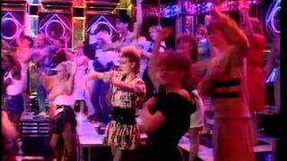 Black Lace - Superman. Top Of The Pops 1983