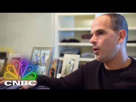 Marcus Lemonis On His Journey In 'The Profit: My Roots'