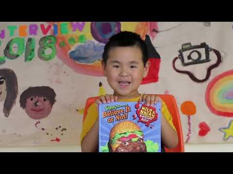 Eastmain Summer Literacy Camp 2018