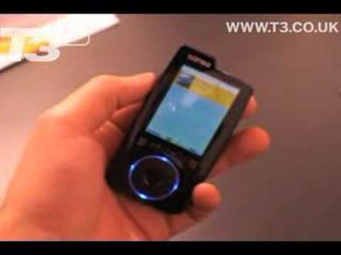 Wi-Fi MP3 marvel