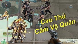 Game Show CF   Cao Thủ Cấm Vệ Quân   TQ97