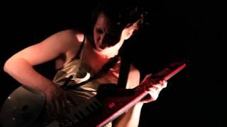 Amanda Palmer - Lost (Sleepover Shows)