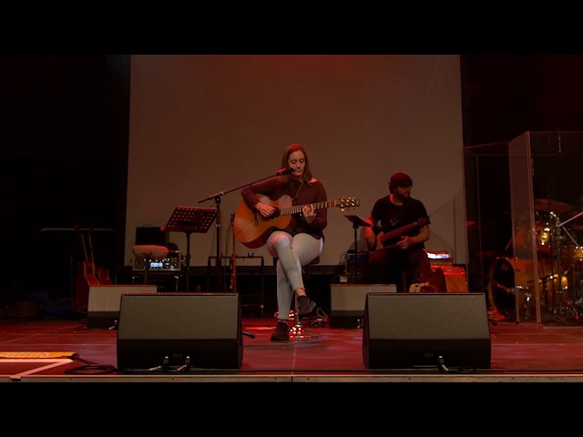 Marie Massury - I don´t know Live @ Unplugged 2019 | 2. Chance Saarland