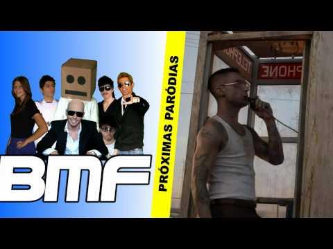 BMF PROMO - (LMFAO, Maroon 5 & FUN)