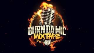 Bunta - Звук От Запад (Burn Da Mic Mixtape)