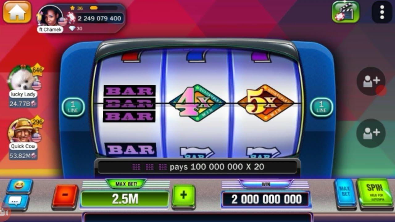 Tricks Huuuge Casino