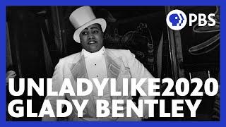 Gladys Bentley: Gender-Bending Performer and Musician  | Unladylike2020 | American Masters | PBS