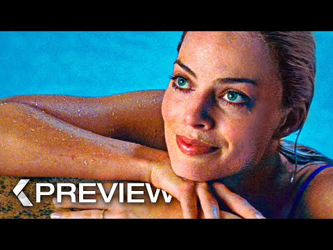 ONCE UPON A TIME IN HOLLYWOOD - First 7 Minutes Preview (2019)