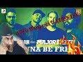 Badshah Feat Major Lazer I Wanna Be Free
