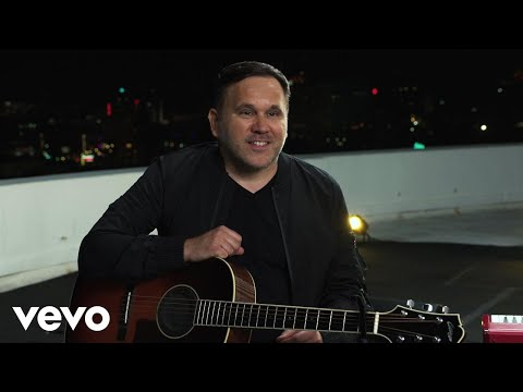 Matt Redman - Gracefully Broken (Song...