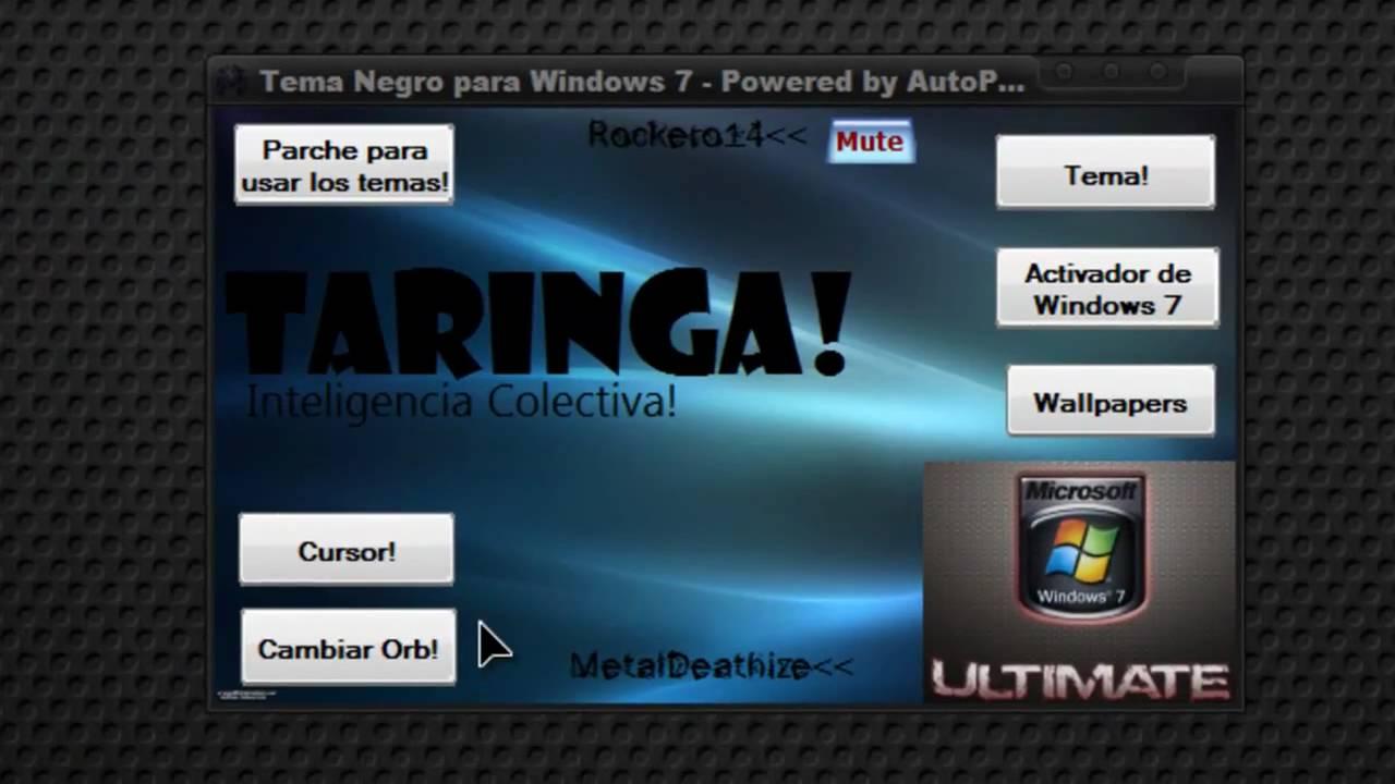 descargar plugins para windows 7 ultimate