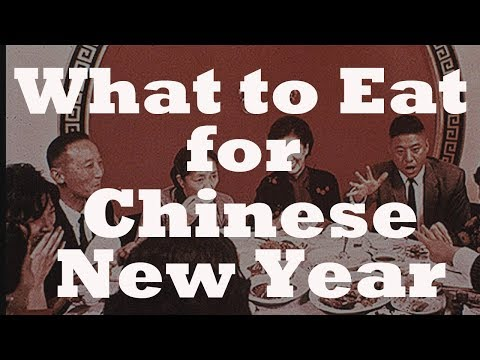 What To Eat For Chinese New Year - 11 Recipe Ideas, Plus How To Make Lotus Root Soup (莲藕汤)