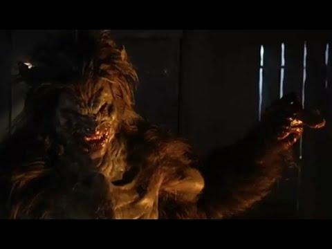 Фильм ужасов Большой и злой монстр