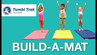 Build a Mat with Preschool