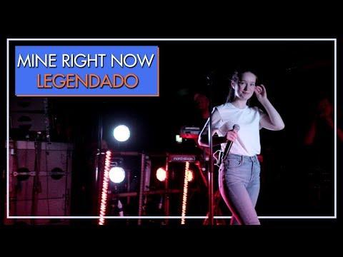 sigrid---mine-right-now-|-ao-vivo-(legendado)