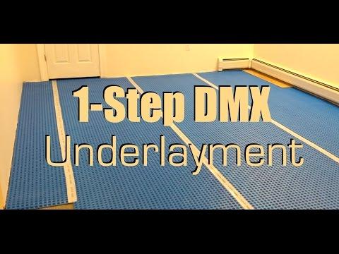 1-step-dmx-underlayment-for-basement-floor