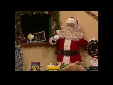 Santa's Workshop (Dec 15, 2015) - 09 Days till Christmas! Wichita, Kansas