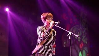 SHIMA - Berteman Saja | Live Performance