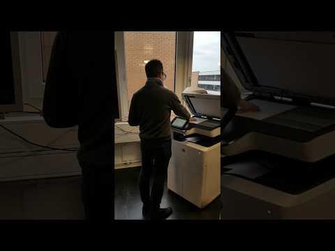 Friendly Printer :)
