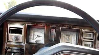 1979 Lincoln, Test Run 2 of 2, Auto Appraise, Inc, http://www.autoappraise.com, 810-694-2008