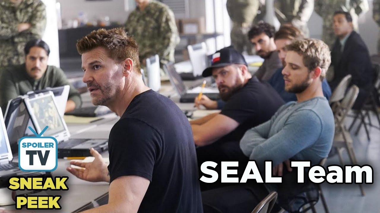 "Download SEAL Team 2x08 Sneak Peek ""Parallax"""