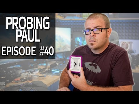 Can you move a Windows 10 SSD to a new PC? - Probing Paul #40