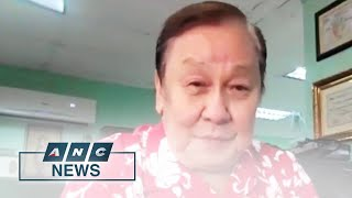 Rep. Atienza: ABS-CBN franchise renewal hearing turned into a public trial, I think it's unfair