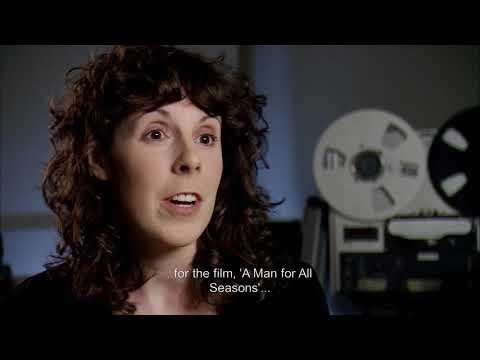 Documentary on Robert Shaw