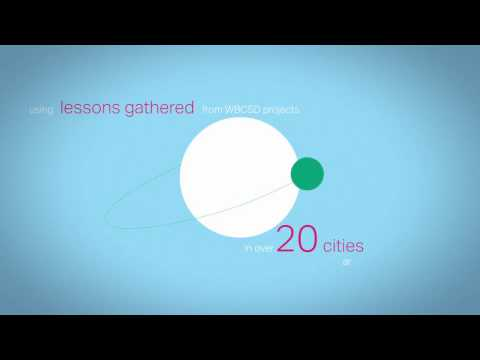WBCSD Sustainable Cities Engagement Model