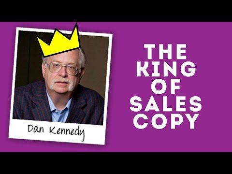Dan Kennedy - How To Charge Your Clients More (seriously)