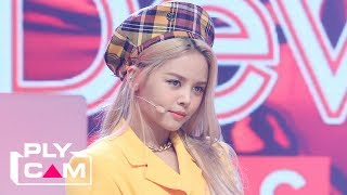[Simply K-Pop] CLC SORN 'Devil' (씨엘씨 손 직캠)_ Ep.380