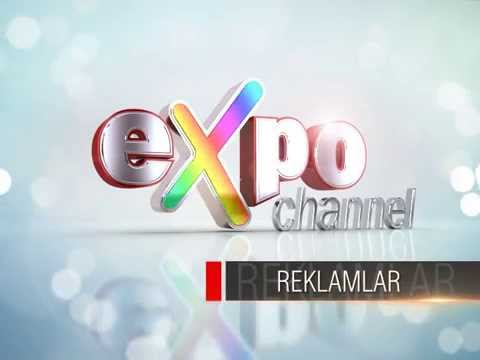 Expo channel REKLAM JENERIK