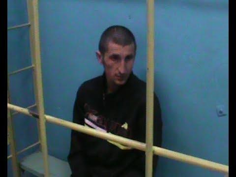 СУ СК Палкин про убийство в Сосновке