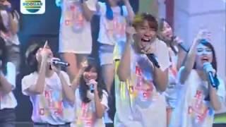 JKT48 - Kokoro no Placard @3rdAnniversaryJKT48