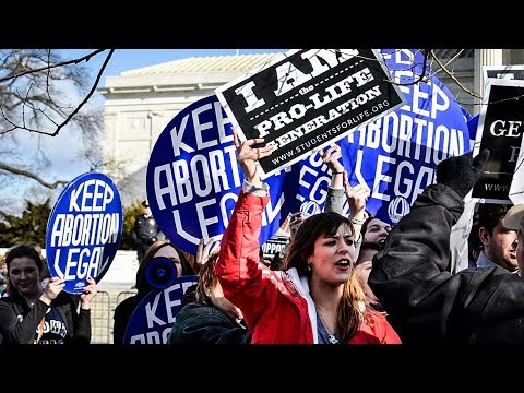 Republican Backs Anti-Abortion Bill Because He Wants To Repopulate The Earth