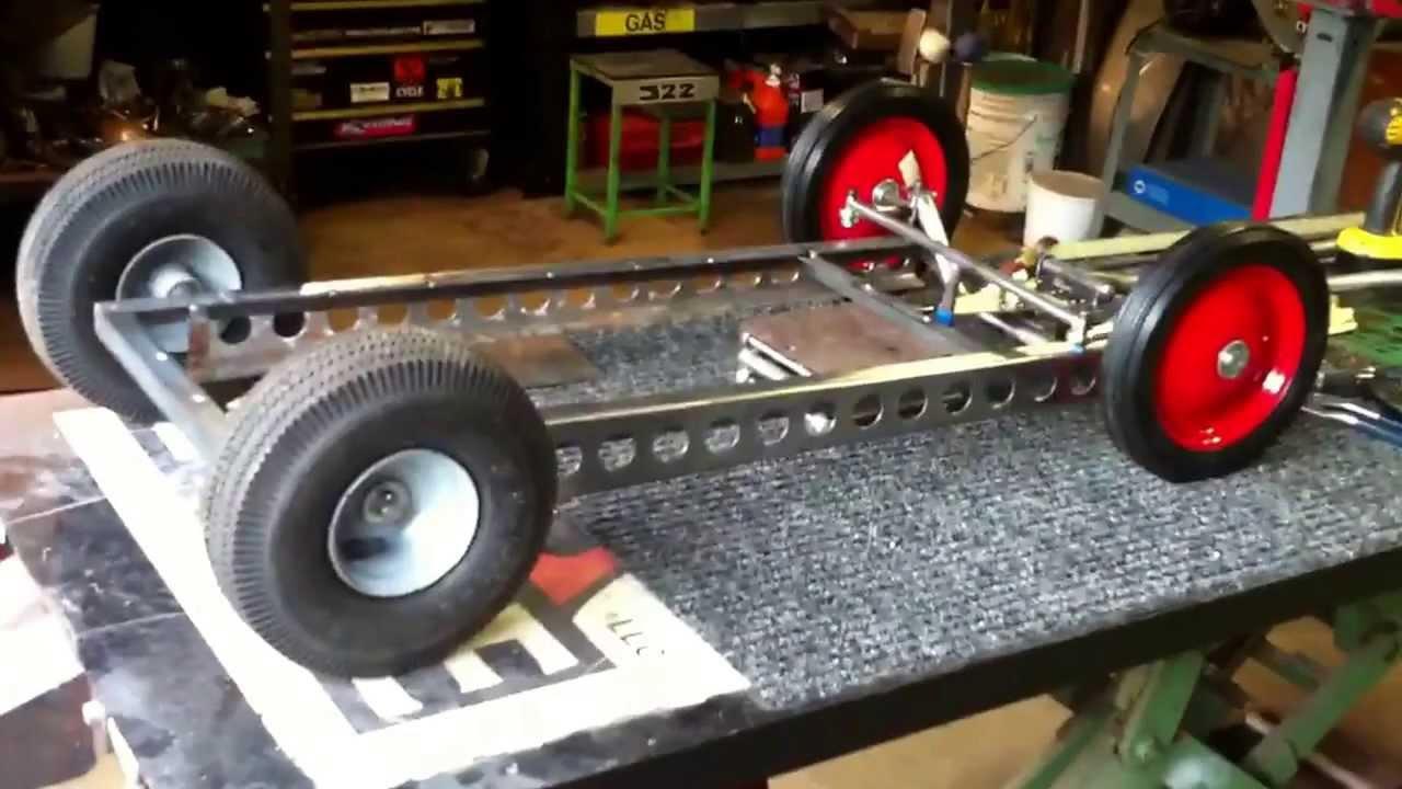 Custom Radio Flyer Pt2 Youtube